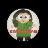 Chapa celadora Anucha
