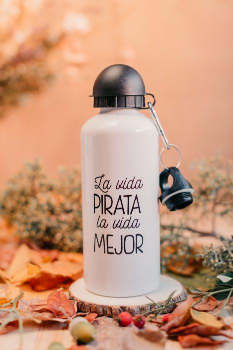 Botella pirata Anucha