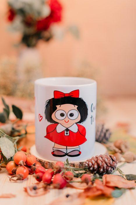 Taza Mafalda Anucha