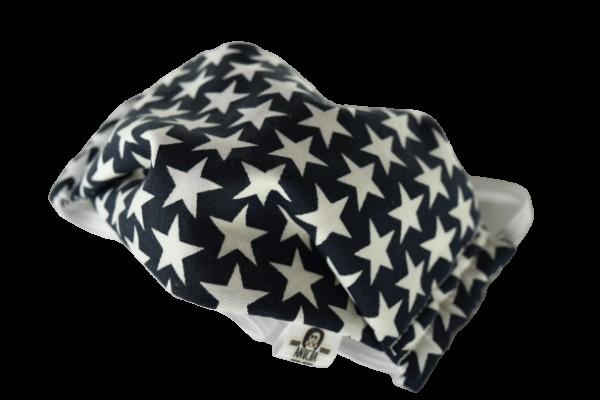 Mascarilla Estrellas marino Anucha