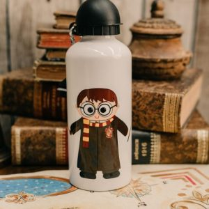 BOTELLA HARRY POTTER